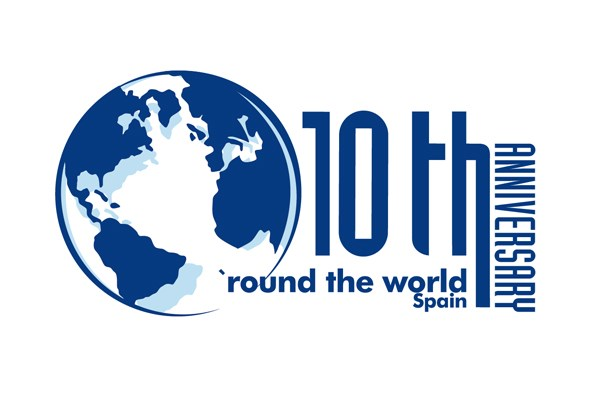 Round The World Spain 10th Anniversary