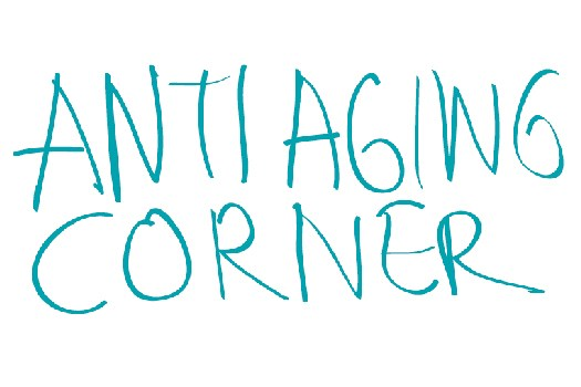 ANTIAGING CORNER